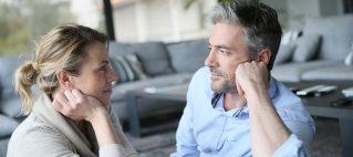 Paarberatung - Wertschätzende Kommunikation